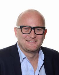 Frédéric Laurent