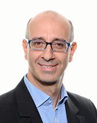 Tony Santangelo
